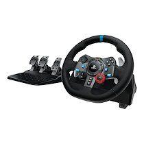 Logitech G29 Driving Force - ensemble volant et pédales - filaire