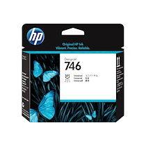 HP 746 - tête d'impression