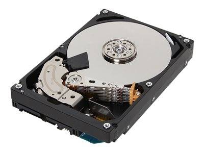 Toshiba MG04SCA20EE - Disque dur - 2 To - interne - 3.5