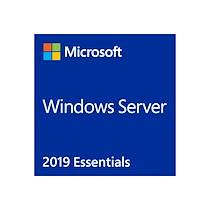 Microsoft Windows Server 2019 Essentials - licence - 1 serveur (1-2 CPU)