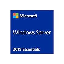Microsoft Windows Server 2019 Essentials Edition - licence - 1-2 processeurs