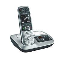 Siemens Téléphone répondeur sans fil Gigaset E560A