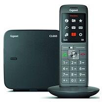 Siemens Téléphone sans fil Gigaset CL660