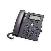 Cisco Systems IP Phone 6851 - téléphone VoIP