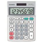 casio  Casio Calculatrice de bureau Casio MS-88 Eco Une calculatrice ergonomique... par LeGuide.com Publicité
