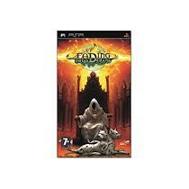 Sony FADING SHADOWS - Sony PlayStation Portable