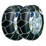 michelin  Michelin 2 Chaînes Neige Michelin Extrem Grip Automatic 62 Pour... par LeGuide.com Publicité