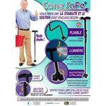 venteo  Venteo Cane Safe Canne Pliable Canne adaptée aux personnes ayant... par LeGuide.com Publicité