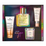 nuxe  Nuxe Coffret beauté magique noel 2019 3 soins iconiques NUXE et la... par LeGuide.com Publicité