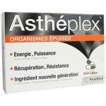 3 chenes  3 chenes 3C Pharma Astheplex organismes Épuisés 30 gélules Organismes... par LeGuide.com Publicité