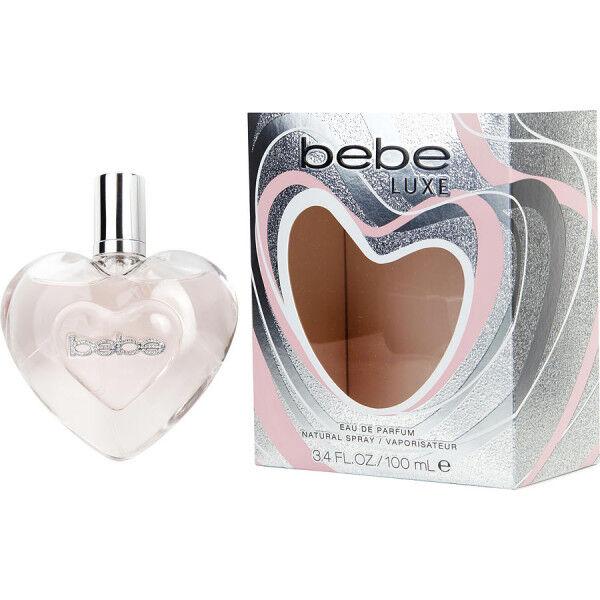 Bebe Luxe - Bebe Eau De Parfum Spray 100 ml