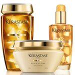 kerastase  Kérastase Cure Elixir Ultime Cure Elixir Ultime Cure concentrée... par LeGuide.com Publicité