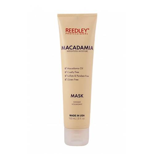 Reedley Professional Macadamia Masque Reedley Professional