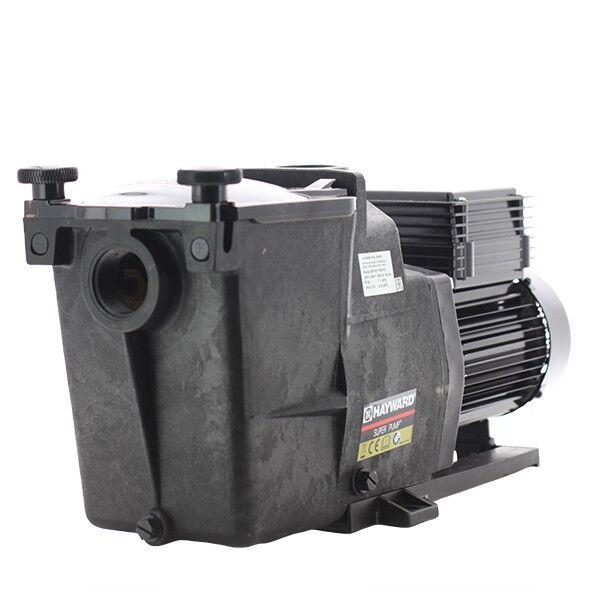 Hayward Super Pump 2 cv Mono - 2
