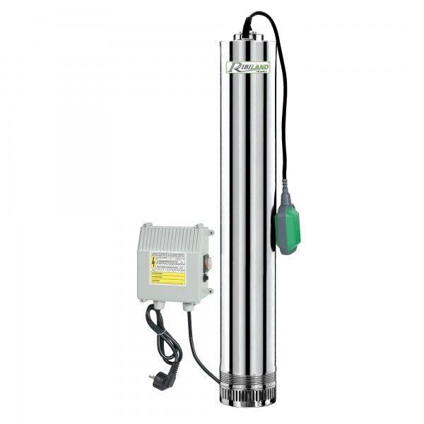 Ribiland Pompe de puits 1100W - Ribiland - Pompage puits