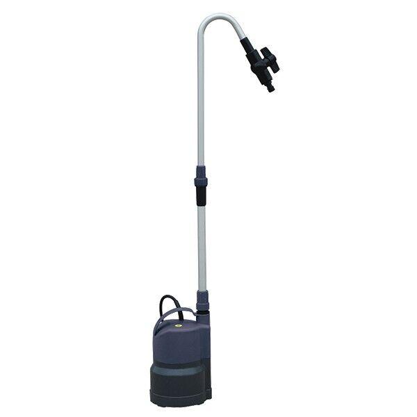 Spido Pompe récupération eau de pluie - Spido EC 300 - Spido