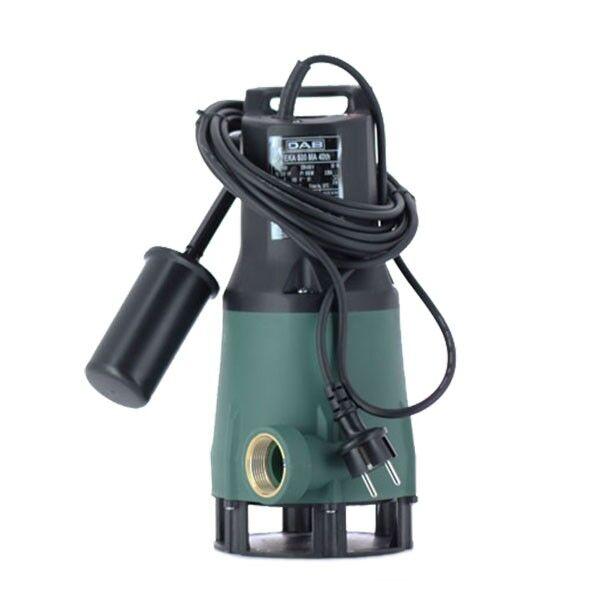 DAB Pompes eaux usées - Feka 600R AUT - DAB