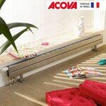 acova  ACOVA Radiateur chauffage central ACOVA - FASSANE Pack plinthe 807W... par LeGuide.com Publicité