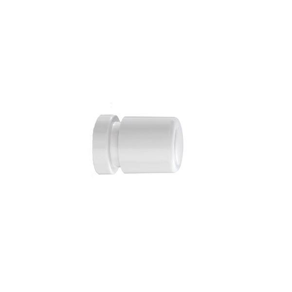 ACOVA Tête manuelle blanche - ACOVA 841558
