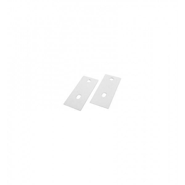 ACOVA Platine de renfort pour mur friable radiateurs ACOVA - ACOVA 123021
