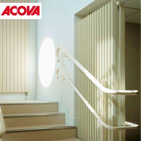 ACOVA Radiateur chauffage central ACOVA - CLARIAN Vertical double 4080W RXD04-200-080
