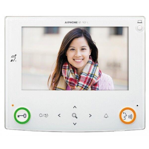 AIPHONE Gt1C7L Mon.Zoom M.Libres 7