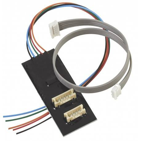 AIPHONE Electronique GT 4 appels pour platines monoblocs GTSWPCB - Aiphone 200070