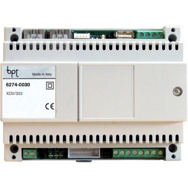 CAME XDV/303-Distrib. Vidéo bidirect CAME 62822600