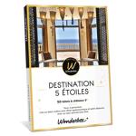 wonderbox  Wonderbox Coffret cadeau Destination 5 étoiles - Wonderbox Destination... par LeGuide.com Publicité