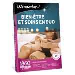 wonderbox  Wonderbox Coffret cadeau Bien-Être et Soins en Duo - Wonderbox... par LeGuide.com Publicité