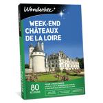 wonderbox  Wonderbox Coffret cadeau Week-end châteaux de la Loire - Wonderbox... par LeGuide.com Publicité