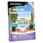 wonderbox  Wonderbox Coffret cadeau Week-end soin et bien-être - Wonderbox... par LeGuide.com Publicité