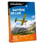 wonderbox  Wonderbox Coffret cadeau Baptême de l'air - Wonderbox Baptême... par LeGuide.com Publicité