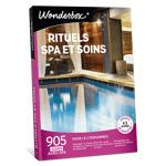 wonderbox  Wonderbox Coffret cadeau Rituels Spa et Soins - Wonderbox Rituels... par LeGuide.com Publicité