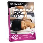 wonderbox  Wonderbox Coffret cadeau 100% Massage et moments relaxants -... par LeGuide.com Publicité