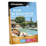 wonderbox  Wonderbox Coffret cadeau Pour se ressourcer - Wonderbox Pour... par LeGuide.com Publicité