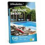 wonderbox  Wonderbox Coffret cadeau Escapade en duo - Wonderbox Escapade... par LeGuide.com Publicité