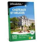 wonderbox  Wonderbox Coffret cadeau Châteaux et délices - Wonderbox Châteaux... par LeGuide.com Publicité