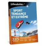 wonderbox  Wonderbox Coffret cadeau Sport tendance et extrême - Wonderbox... par LeGuide.com Publicité
