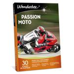 wonderbox  Wonderbox Coffret cadeau Passion moto - Wonderbox Passion moto... par LeGuide.com Publicité