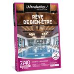 wonderbox  Wonderbox Coffret cadeau Rêve de Bien-Être - Wonderbox Rêve... par LeGuide.com Publicité