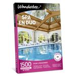wonderbox  Wonderbox Coffret cadeau Spa en duo - Wonderbox Spa en duo -... par LeGuide.com Publicité