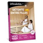 wonderbox  Wonderbox Coffret cadeau Détente entre filles - Wonderbox Détente... par LeGuide.com Publicité