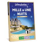 wonderbox  Wonderbox Coffret cadeau Mille et une nuits en amoureux - Wonderbox... par LeGuide.com Publicité