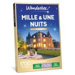 wonderbox  Wonderbox Coffret cadeau Mille et une nuits gourmandes - Wonderbox... par LeGuide.com Publicité