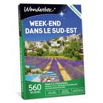 wonderbox  Wonderbox Coffret cadeau Week-end dans le sud-est - Wonderbox... par LeGuide.com Publicité