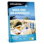 wonderbox  Wonderbox Coffret cadeau Week-end en amoureux - Wonderbox Week-end... par LeGuide.com Publicité