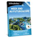 wonderbox  Wonderbox Coffret cadeau Week-end au Futuroscope - Wonderbox... par LeGuide.com Publicité