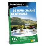 wonderbox  Wonderbox Coffret cadeau Séjour charme et saveurs - Wonderbox... par LeGuide.com Publicité