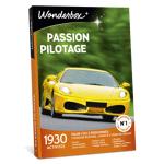 wonderbox  Wonderbox Coffret cadeau Passion Pilotage - Wonderbox Passion... par LeGuide.com Publicité